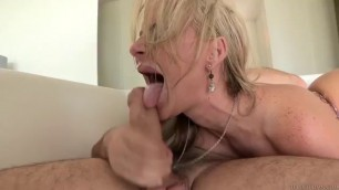phoenix marie anal creampie injection She enjoys anal sex