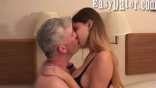 Terry Nova Big Boobed married babe gets caught fucking some guy by armed hubby