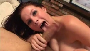 Gianna Michaels Beautiful Brunette Gianna has big boobs