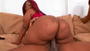 Mz Big booty and Keita Eden enjoy sex on holiday