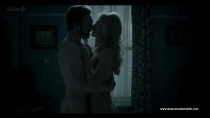 Amazing Rosamund Pike nude scenes Women in Love HD