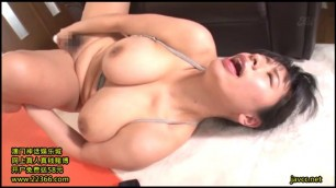 JUFD 764 Hana Haruna Japanese woman with huge wet tits