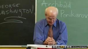 Big Boobs at School Jordan Pryce and Ramon Fucking To America