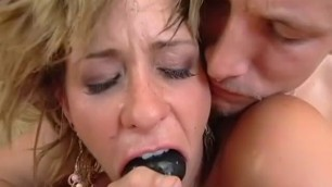 Sexy Phyllisha Anne in amazing bdsm facial sex scene htm