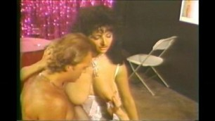 vintage big tits Two busty women for one man