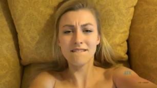 Alexa Grace Alexa Grace banging in an hotel room POV