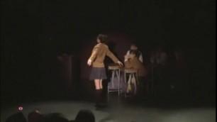 ute Japanese girl Mika Osawa in Crazy Masturbation Cougar JAV movie htm