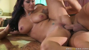 Hot Ava Addams Pardon me but your mouth is on my penis