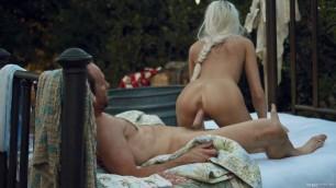 Teenfidelity Ashlee Mae Country Girl Hot Bitch Big Tits