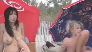 Naked Beach Only Big Boobs Girls