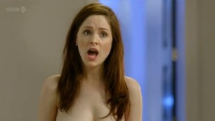Sophie Rundle Naked In Episodes With Matt Le Blanc