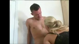 Horny Slut Milf