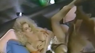 Sally Layd Retro Sex