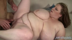 Big Boobed Chubby Bitch Yuma Banged Hard