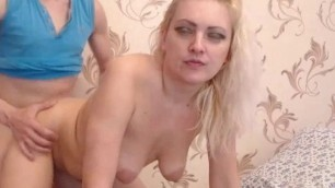 Gorgeous Latvian Receive A Hot Jizz After Getting Screwed