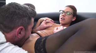 Real Amateur Porn New Adventures And New Girls In France