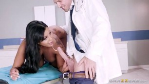 DoctorAdventures Appealing Mary Jean Triage These Tits bald doctor
