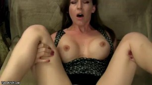 Woman Show Off Her Round Boobs Quick Sex