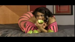monster ebony booty porn fapvidhd