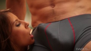 Girl Seduced Video Madison Ivy Kitchen Fun