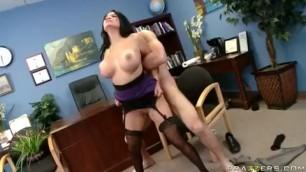 sophia lomeli offise fuck womans wet pussy