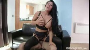 Dirty Latina Adventures Porn 4tube