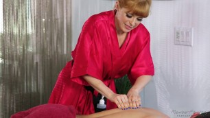 Fantasy Relax Massage Penny Pax Look Alike
