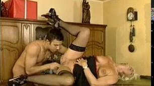 Slut Milf Gets Banged By Monster Cock X Porn