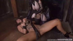 Brutally Banged By Pinhead Sexclips