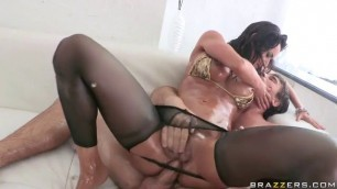 Fuck Me With Your Cock Anal Slip And Slide sexy plump porn
