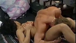 Hot German Brunette Rides Dick Thisvid