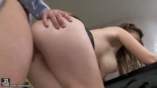 Madori sex gentle porn orgasm tits ass moaning