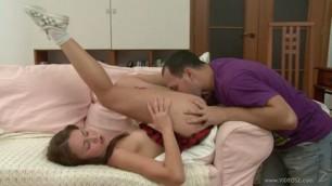 russian schoolgirls anal lessons 2 scene 1