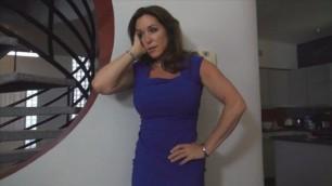 Rachel Steele INCEST MILF Mother Son