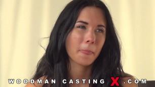 woodman casting x KIRA HOT