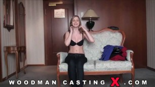 woodman casting x Abigaile Johnson