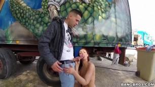 public bang sex