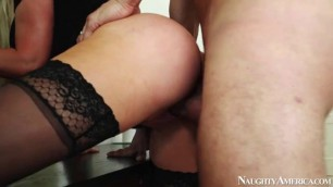 Nikki Benz My Wifes Hot Friend 31 Affairs Love Triangles All Sex twin sister porn