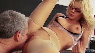 Riley Steele Axel Brauns School of Fuck All Sex Big Tits