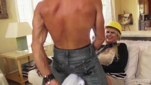 Ryan Conner Axel Brauns Cougar Alert Gonzo Cougars Mature MILF big tits big cock hardcore Hottest pron