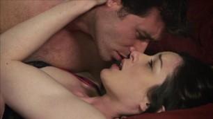 Stoya Jessica Stoyadinovich Sensual anal sex brunette exotic beauty har