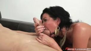 Episode2 Cougarville Threesoem Lesbian Biggest Cumshots BIg Dick Creampie HD Porn