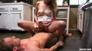 Porn Morning hot sex with sexy