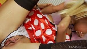 Antonia Deona Legs Wide Open Disc 1 All Sex Toys Big Boobs Masturbation Facial Cumshot Lesbian Threesome