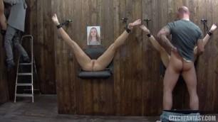 Fantasy Part fetish oral sex HD Porn