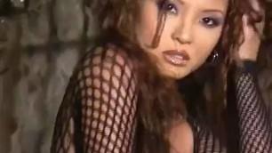 Leanna Scott Sexy Net Body