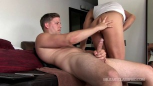 Bryce 2 military classified gay porn