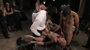 BDSM for the first time Hardcore GroupSex Fetish