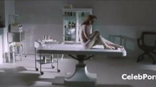 Christina Ricci completely nude video celeb