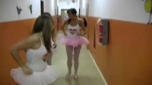 School of ballet part 1 hard cock